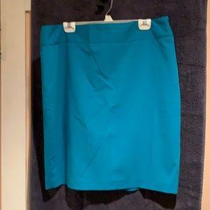 Liz Claiborne pencil skirt size 18